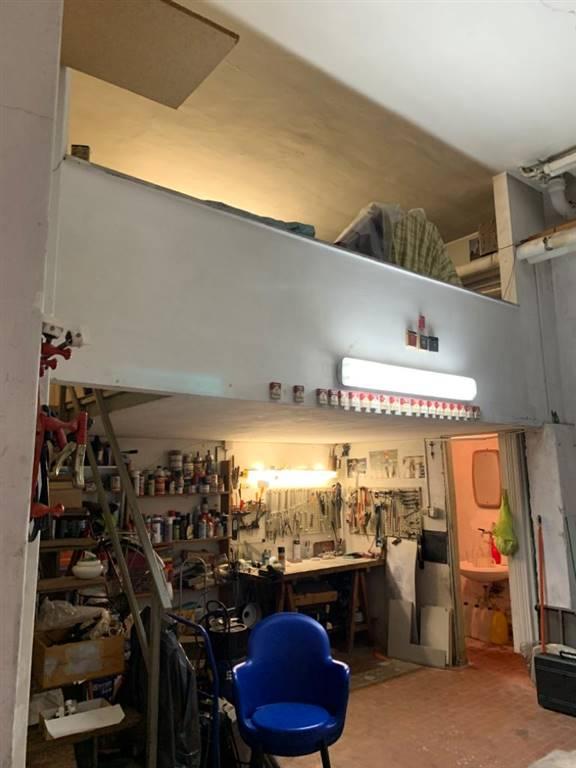 Garage / Posto auto, Gelso - Campione, Salerno