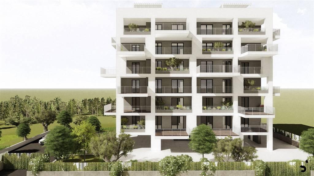 Trilocale, Mercatello, Salerno, in nuova costruzione