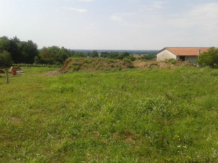 Terreno Edificabile Residenziale in vendita a Fagagna, 9999 locali, zona Zona: Battaglia, prezzo € 70.000 | CambioCasa.it