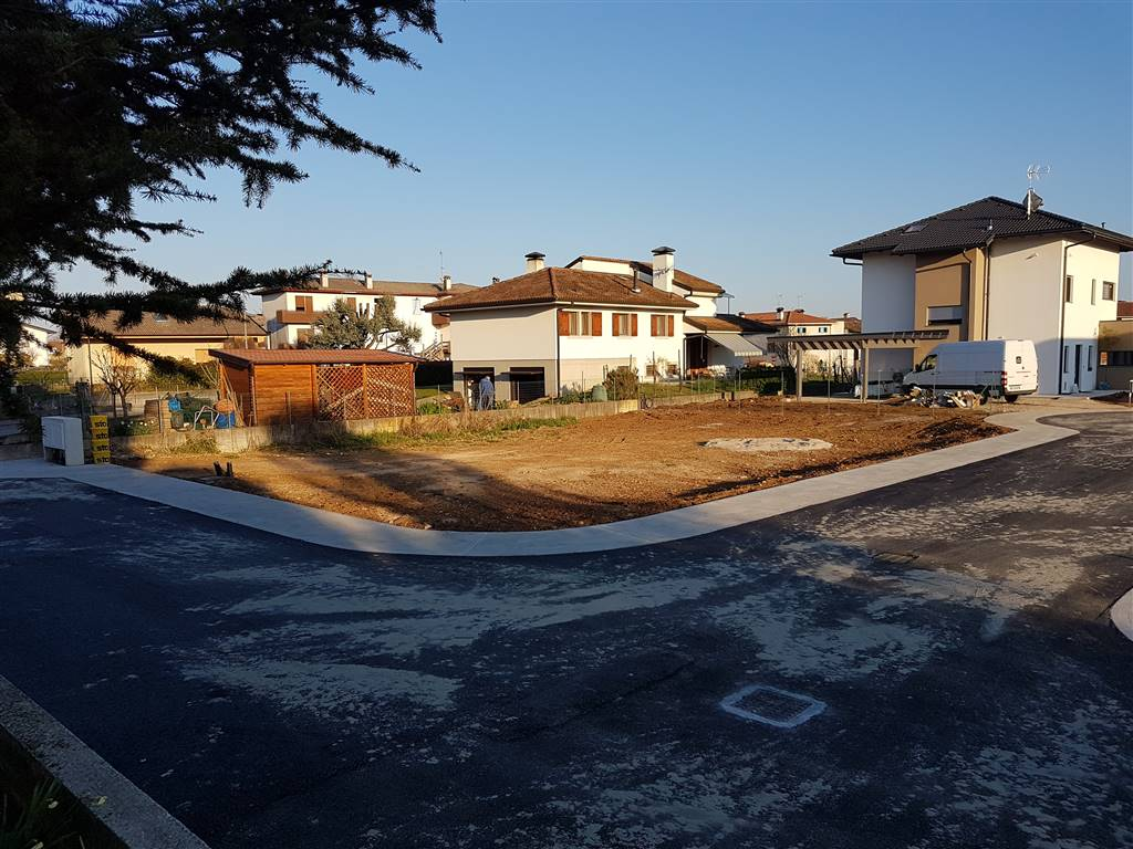 Terreno edificabile, Colloredo Di Prato, Pasian Di Prato