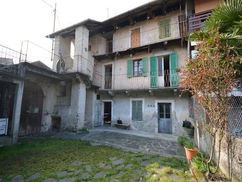 Vendita Rustico/Casale/Castello Casa/Villa Cesara     177039