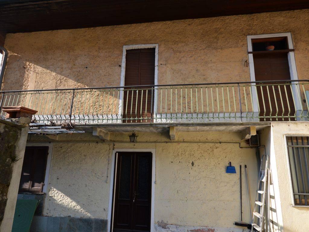 Soluzione Semindipendente in vendita a Germagno, 4 locali, prezzo € 110.000 | CambioCasa.it