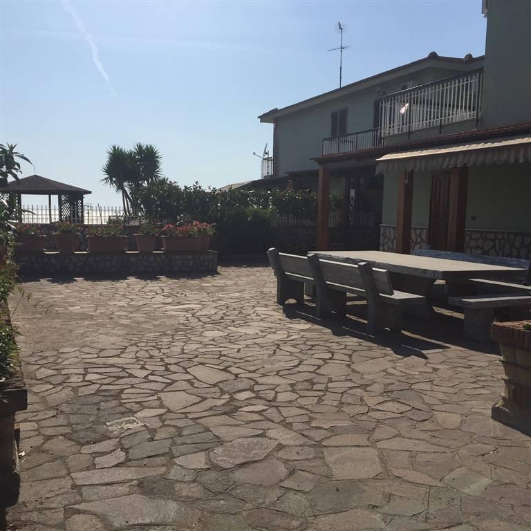 Villa in Via Monte Nuovo, Cuma, Bacoli