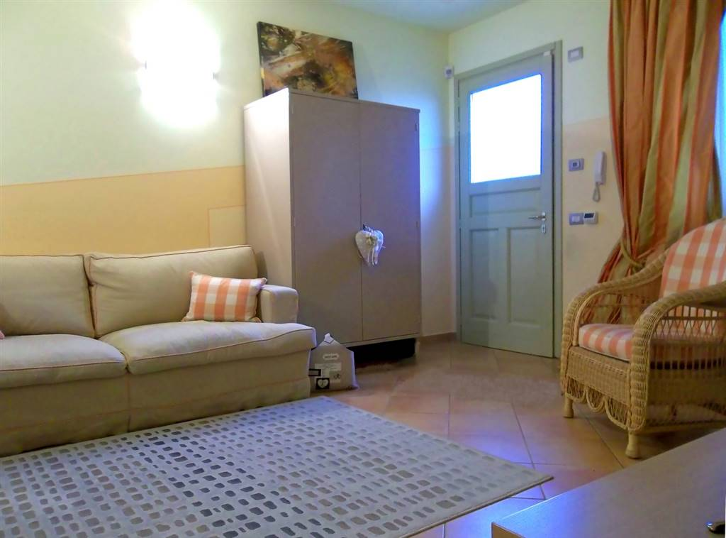 Villa a schiera, Pistoia, in ottime condizioni