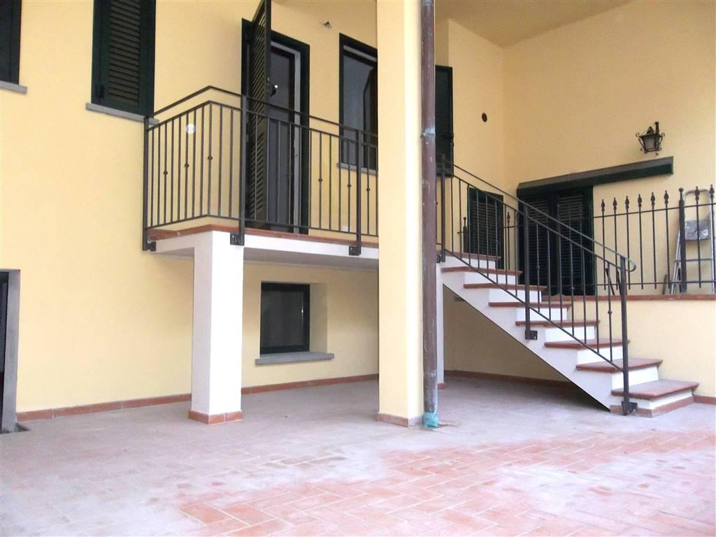 Villa a schiera, Pistoia Ovest, Pistoia, in nuova costruzione