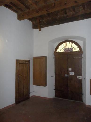 Appartamento, Centro Storico, Pistoia, da ristrutturare