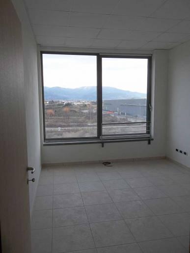Ufficio, Bottegone, Pistoia, in nuova costruzione