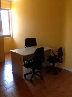 Ufficio, Centrale, Pistoia, in ottime condizioni
