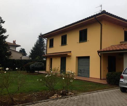Villa, La Catena, Quarrata, in ottime condizioni