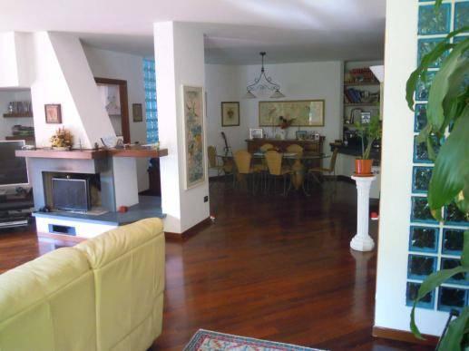 Villa, Pistoia Nord, Pistoia, in ottime condizioni