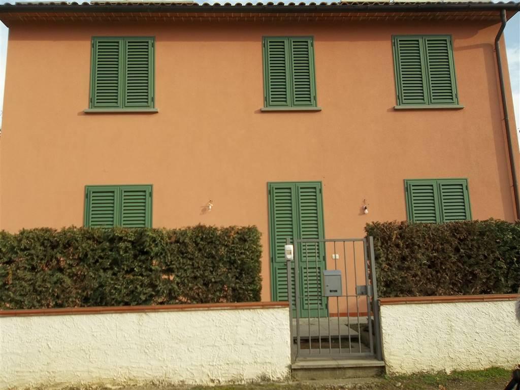 Villino, Borgo a Buggiano, Pistoia, in ottime condizioni
