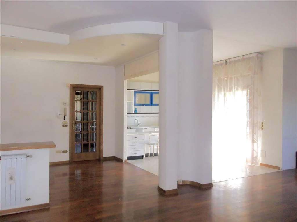 Appartamento, Pistoia Nord, Pistoia, abitabile