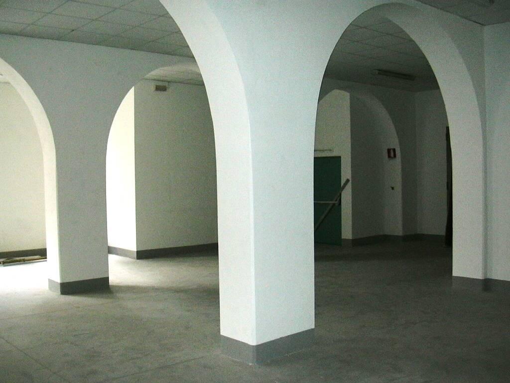 Laboratorio, Pistoia Est, Pistoia