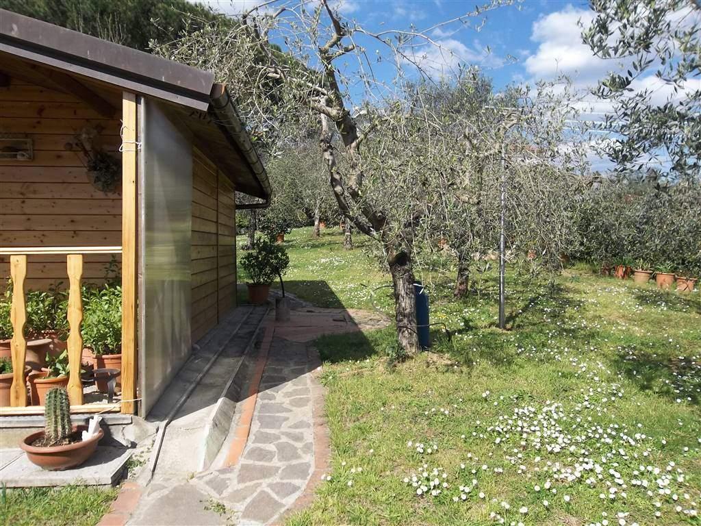 Villa, Quarrata, Pistoia
