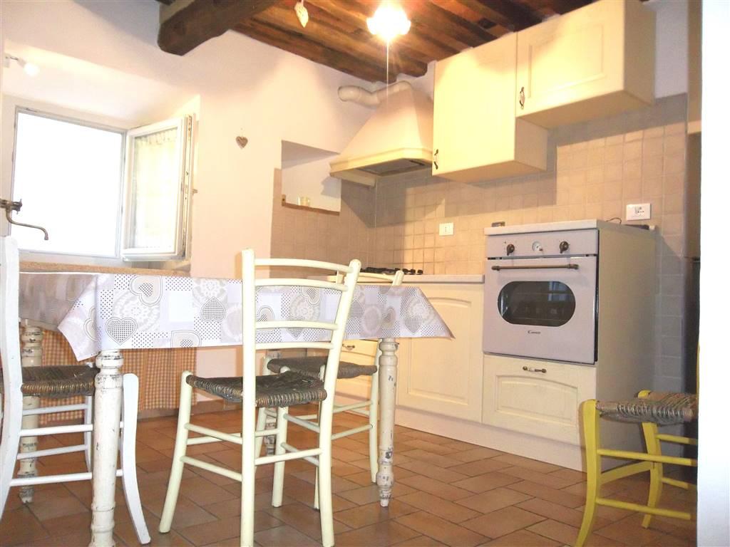 Appartamento indipendente, Pistoia, in ottime condizioni