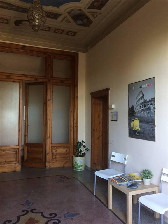 Ufficio, Pistoia