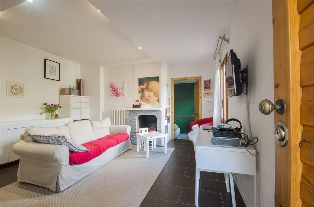 Appartamento indipendente, Serravalle Pistoiese, ristrutturato