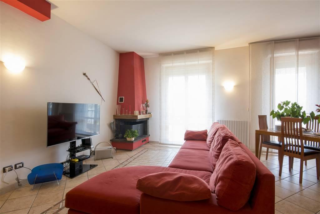 Appartamento, Centrale, Pistoia, in ottime condizioni