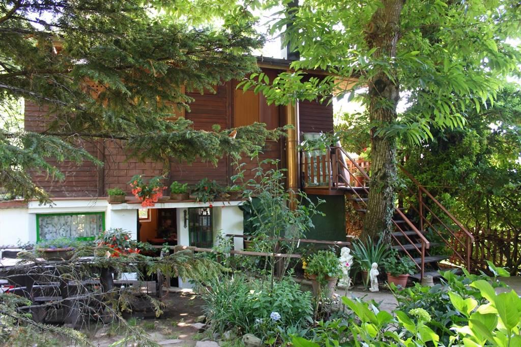 Appartamento indipendente, Momigno, Marliana