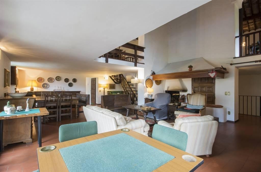 Appartamento indipendente, Santomoro, Pistoia