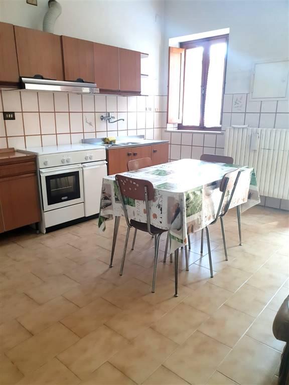 Appartamento indipendente, Pistoia, da ristrutturare