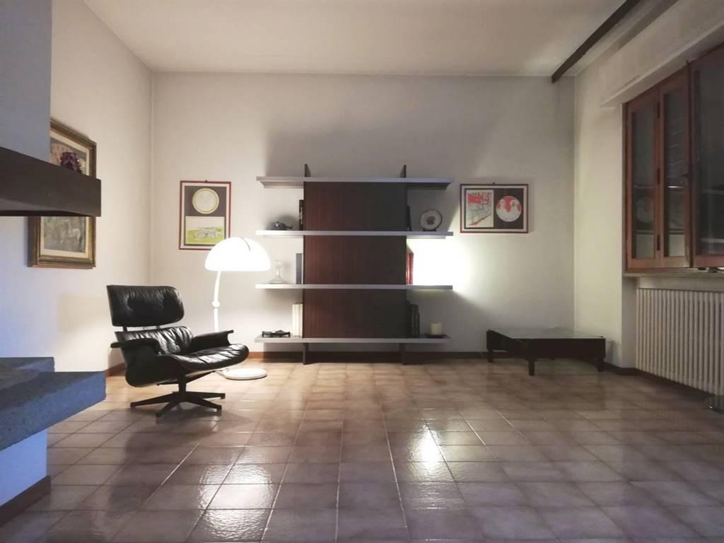 Appartamento indipendente, Centrale, Pistoia, abitabile
