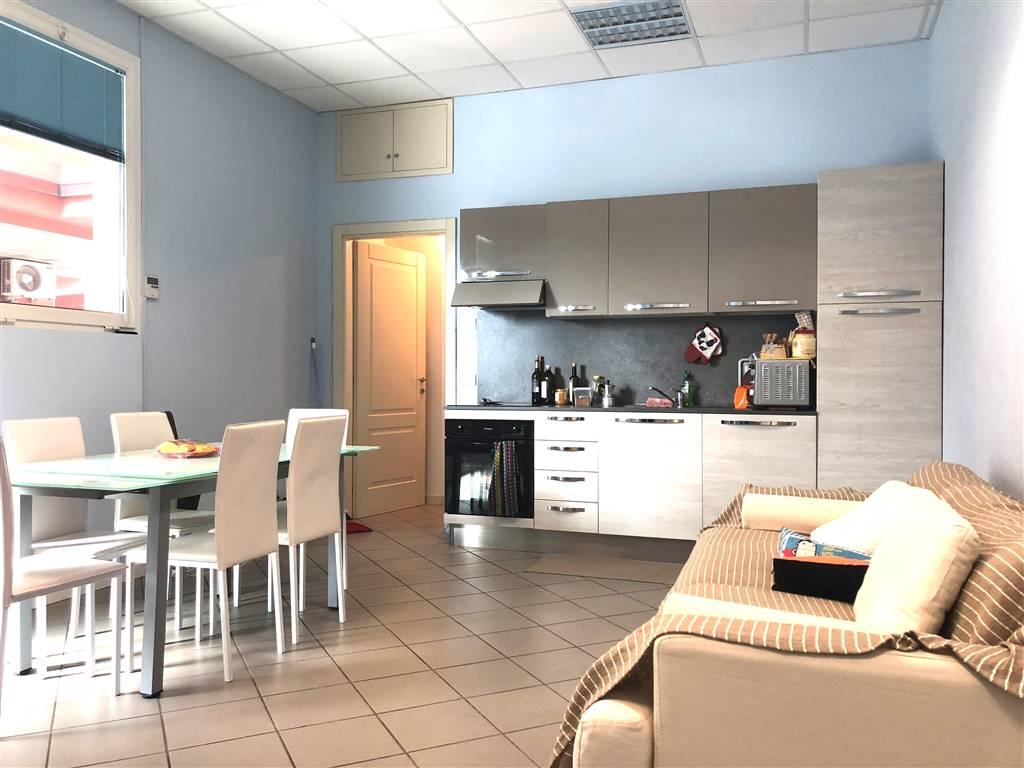 Appartamento indipendente, Pistoia Nuova, Pistoia, in ottime condizioni