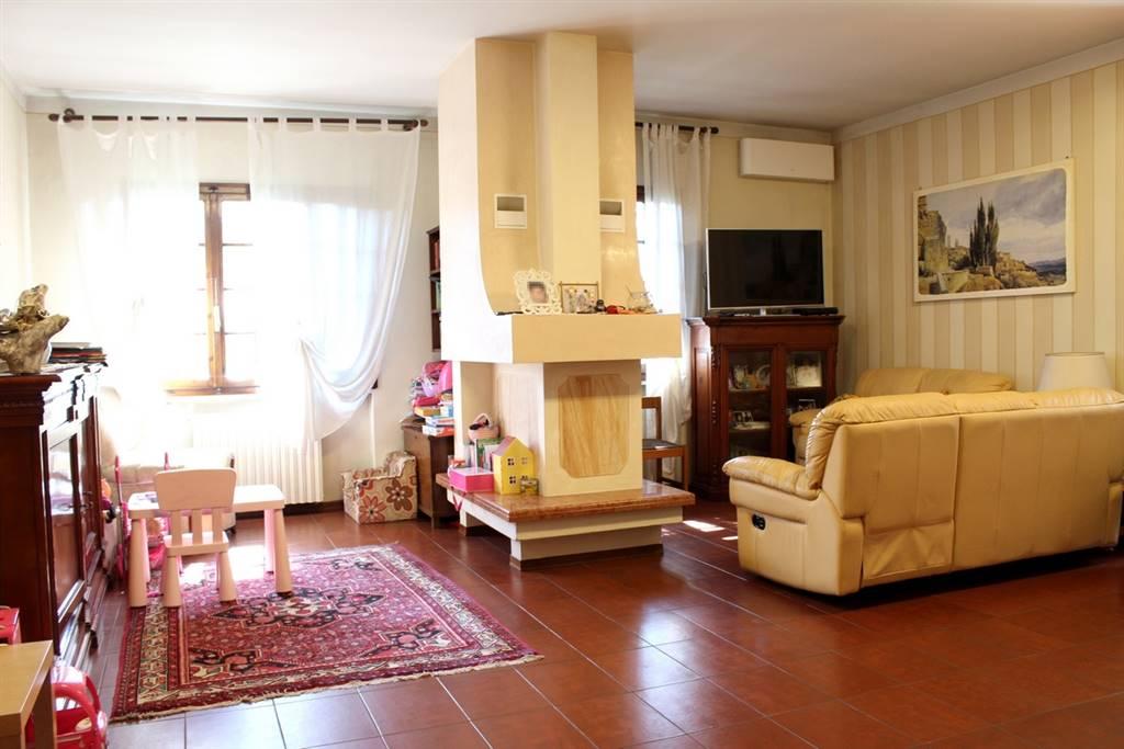 Appartamento, Centrale, Pistoia
