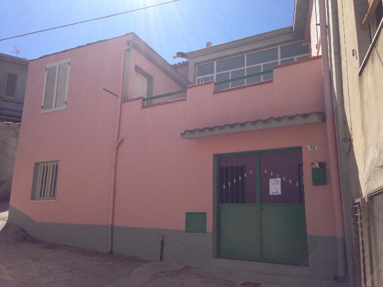 Casa singola a MAMOIADA
