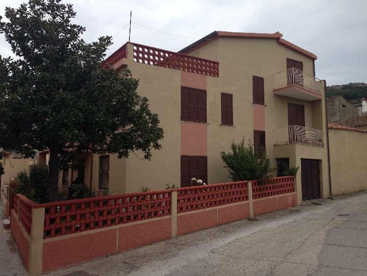 Villa in Via Trento 2, Mamoiada