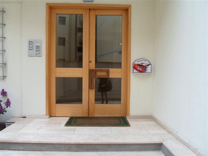 Trilocale in Via Toscana 33, Semicentro, Nuoro