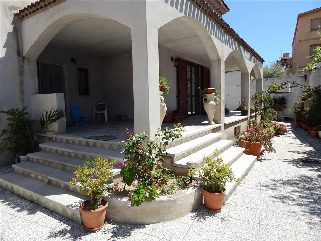 Villa in Via Nuoro  34, Oliena