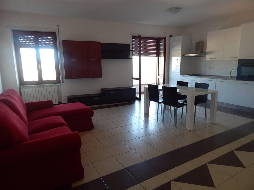 Appartamento in Via Ballero 32, Centro, Nuoro