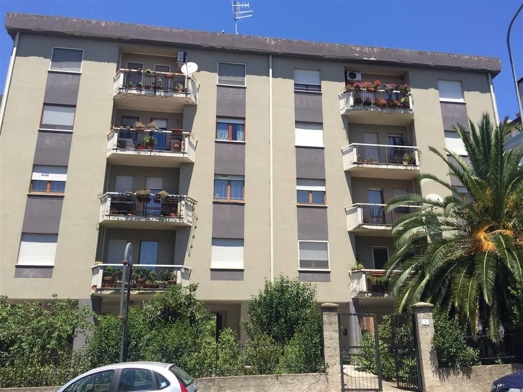 Appartamento in Via Catte 4, Centro, Nuoro