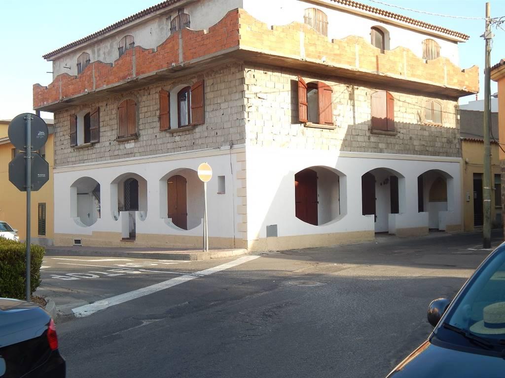 Appartamento in Via Petrarca, Orosei