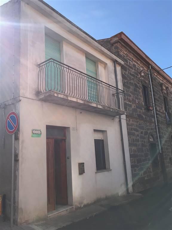 Casa singola in Via Xx Settembre 5, Borore