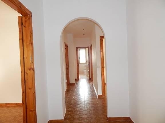 Appartamento in Via Donatori Di Sangue, Semicentro, Nuoro