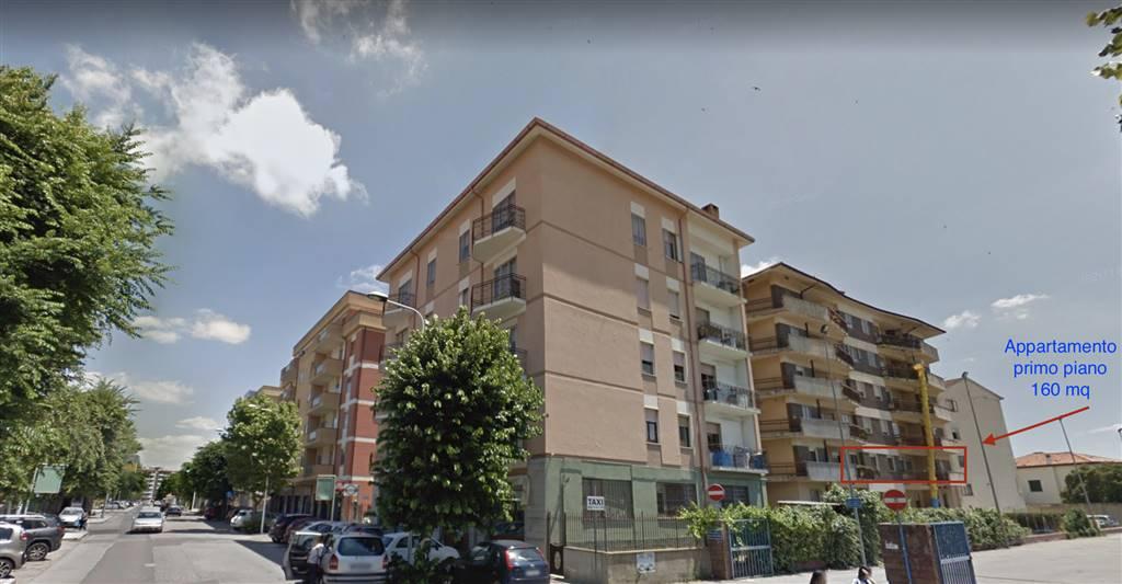 Appartamento, Centro, Nuoro, da ristrutturare