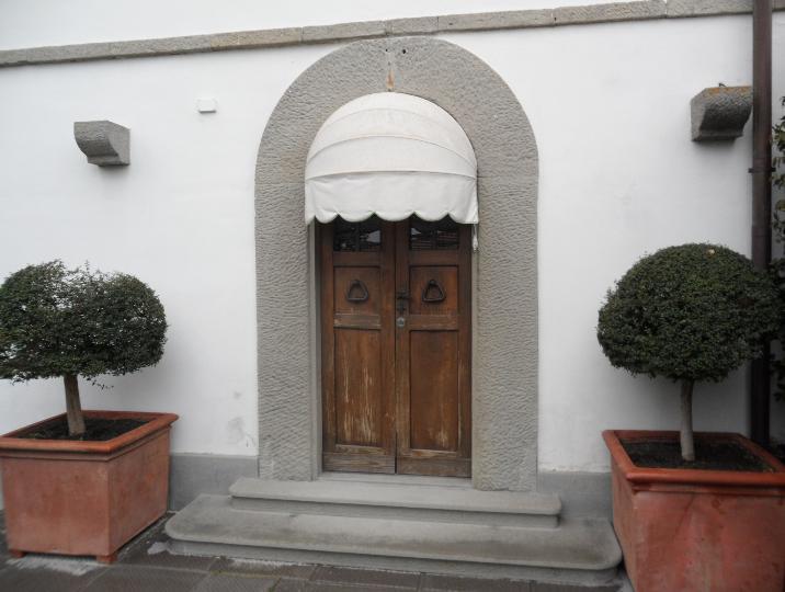 Villa a VAIANO