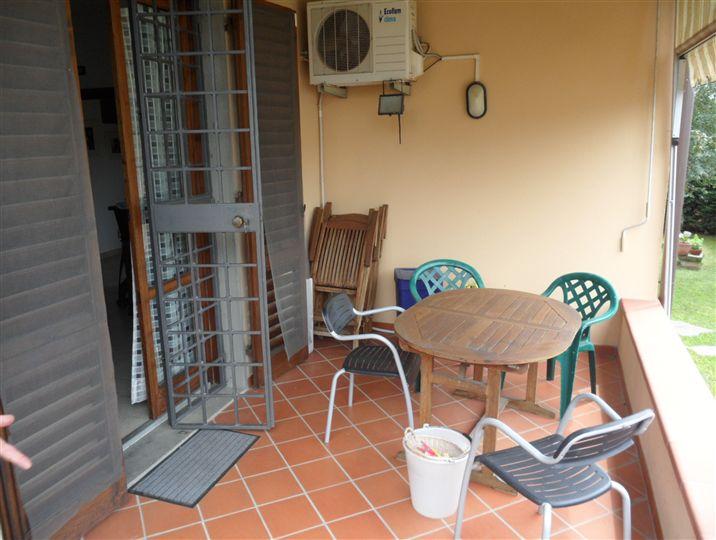 Villa a schiera a POGGIO A CAIANO
