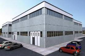 PAPERINO, PRATO, Industrial warehouse for sale of 710 Sq. mt., Excellent Condition, Heating Non-existent, Energetic class: G, Epi: 212 kwh/m3 year,