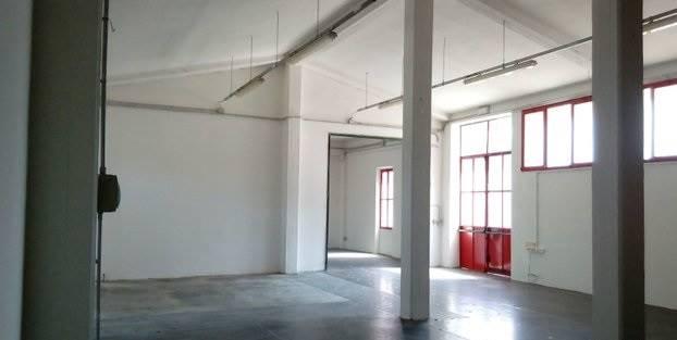 Laboratorio in affitto a Lastra a Signa, 3 locali, prezzo € 1.500   CambioCasa.it
