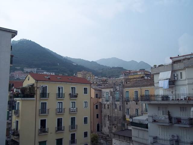 Attico / Mansarda in vendita a Salerno, 2 locali, zona ro Storico, prezzo € 95.000   PortaleAgenzieImmobiliari.it