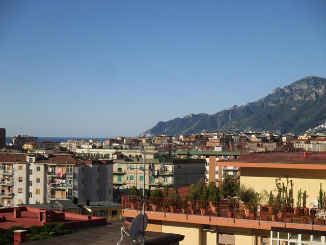 Quadrilocale in Via Luigi Liguori 7, Irno, Salerno