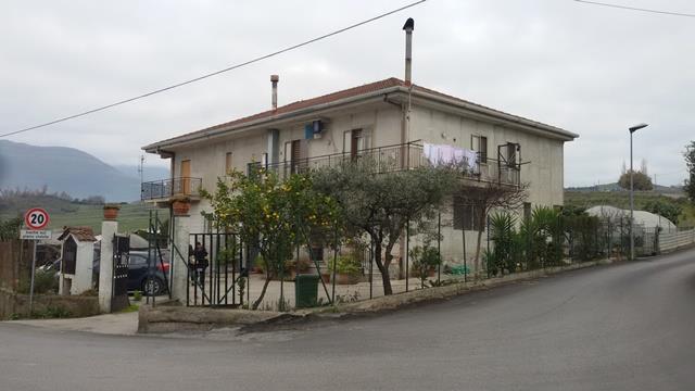 Quadrilocale, Sardone, Giffoni Valle Piana, abitabile