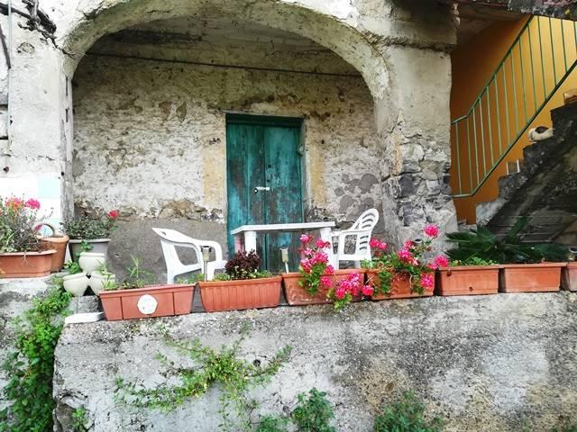 Terratetto in Via Cappelle Superiore 58, Fratte, Salerno