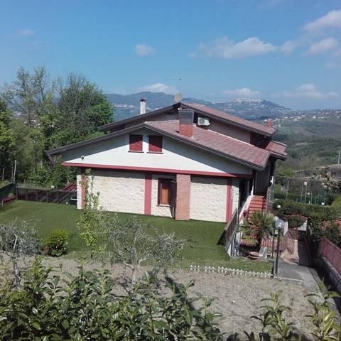 Villa in Contrada Petruzzielli 4, Montefalcione
