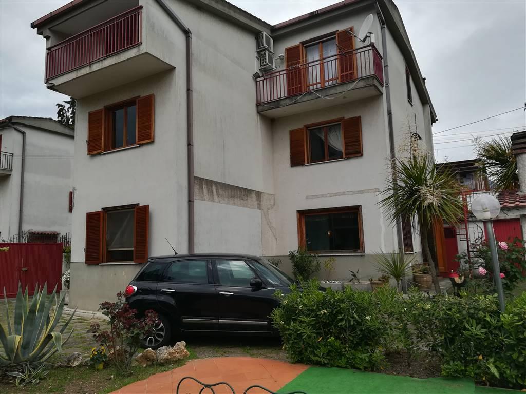 Villa in Via Serroni 58, Giffoni Sei Casali