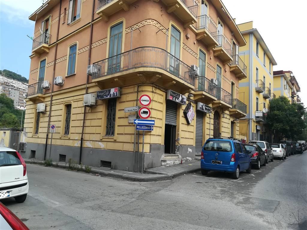 Negozio in Via G. Pomponio Leto, Fratte, Salerno