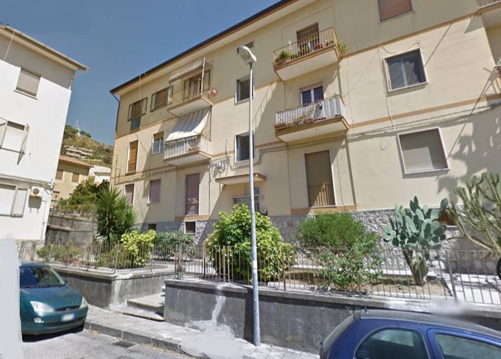Appartamento, Torrione Alto, Salerno, abitabile